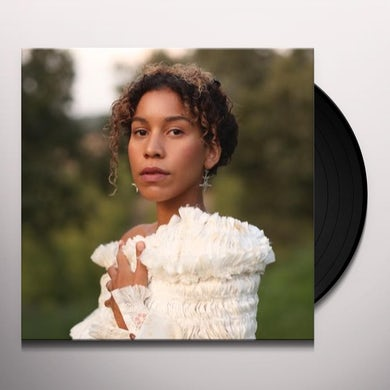 Charlotte Dos Santos HARVEST TIME Vinyl Record