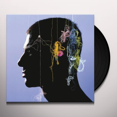 Etienne Daho CORPS ET ARMES Vinyl Record