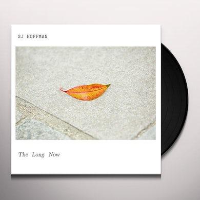 Sj Hoffman LONG NOW Vinyl Record