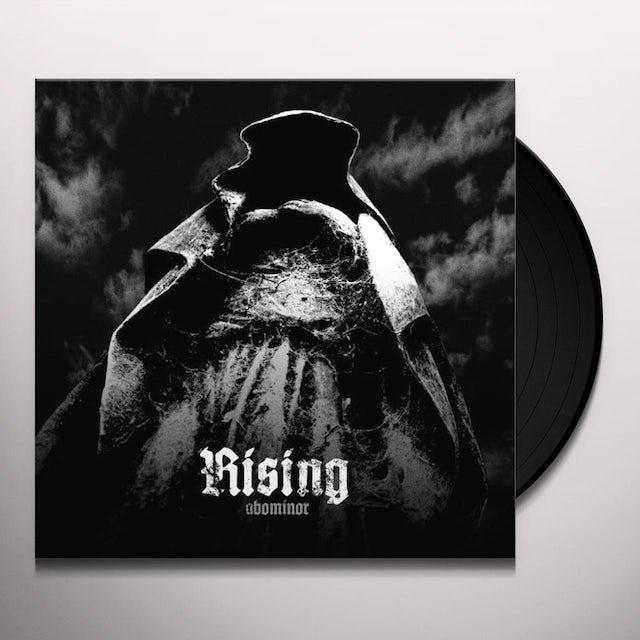 Rising ABOMINOR Vinyl Record