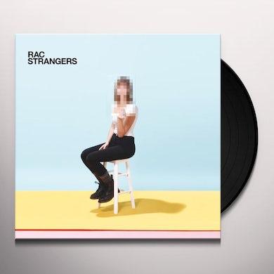RAC STRANGERS Vinyl Record