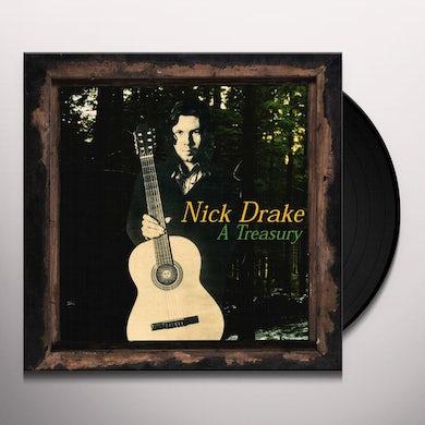 Nick Drake A Treasury (Lp) Vinyl Record