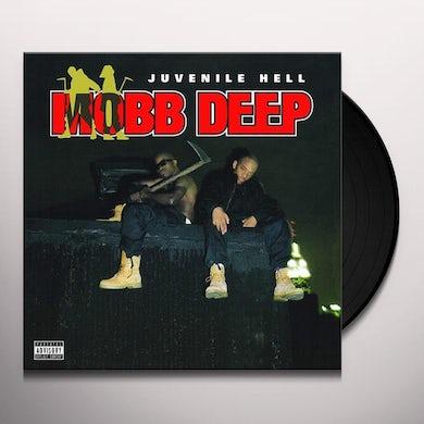 Mobb Deep JUVENILE HELL Vinyl Record