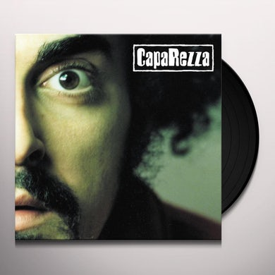 Caparezza VERITA SUPPOSTE Vinyl Record