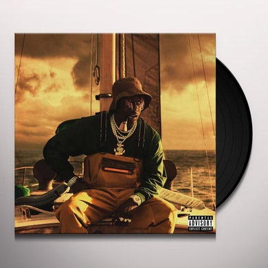 Lil Yachty NUTHIN 2 PROVE Vinyl Record