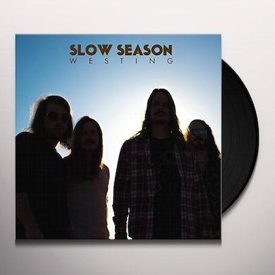 Slow Season WESTING Vinyl Record