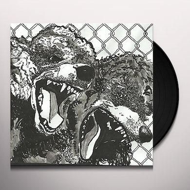 Urochromes NIGHT BULLY EP Vinyl Record
