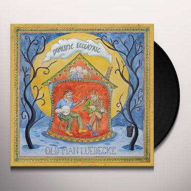 DOMESTIC ECCENTRIC Vinyl Record