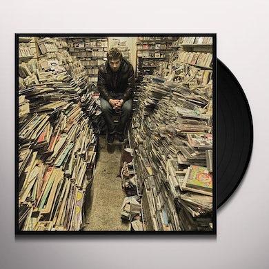 Eamon Mcgrath YOUNG CANADIANS Vinyl Record