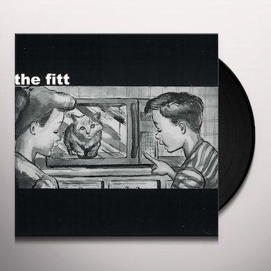 FiTT ELASTIC PACIFIC Vinyl Record