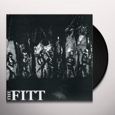 FiTT HAWK EYES Vinyl Record