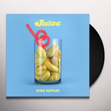 Born Ruffians  Juice (Standard Edition) Vinyl Record
