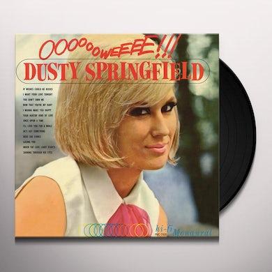 Dusty Springfield OOOOOOWEEEE Vinyl Record