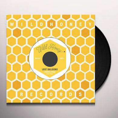Radioactivity INFECTED / SLEEP Vinyl Record