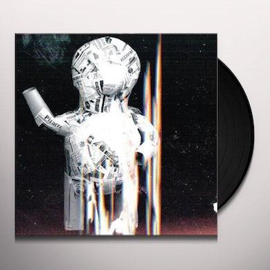 Title TK Vinyl Record