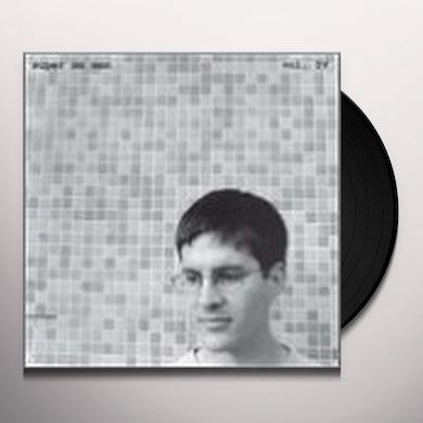 Super Xx Man VOLUME IV Vinyl Record