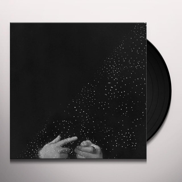 Duane Pitre / Cory Allen SEEKER & THE HEALER Vinyl Record