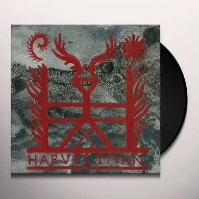Harvestman MUSIC FOR MEGALITHS Vinyl Record