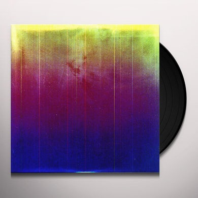 Yeasayer AMBLING ALP Vinyl Record