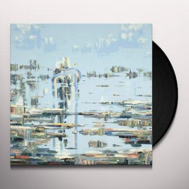 Memory Tapes SEEK MAGIC Vinyl Record