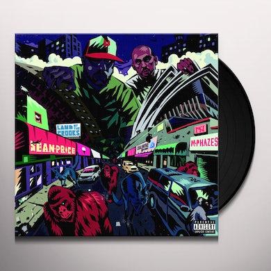 Sean Price / M LAND OF THE CROOKS Vinyl Record