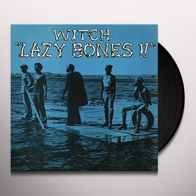 LAZY BONES Vinyl Record