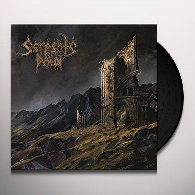 Serpents Of Dawn