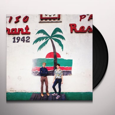 Surf Curse SAD BOYS Vinyl Record