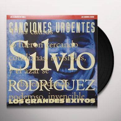 BEST OF SILVIO RODRIGUEZ: CUBA CLASSICS 1 Vinyl Record