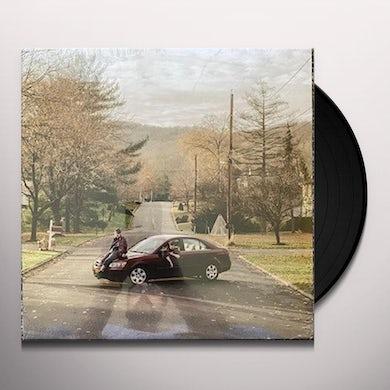 adult mom DRIVER Vinyl Record