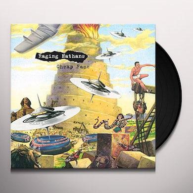 CHEAP FAME Vinyl Record