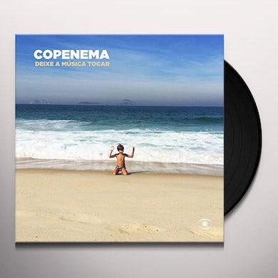 Copenema TE FEZ BEM Vinyl Record