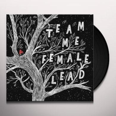 Team Me FEMALE LEAD-EP Vinyl Record