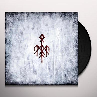 Wardruna RUNALJOD: GAP VAR GINNUNGA Vinyl Record