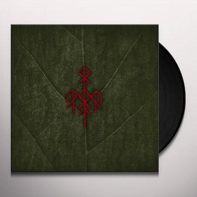 Wardruna YGGDRASIL Vinyl Record
