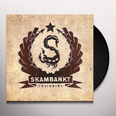 ELIKSIR Vinyl Record