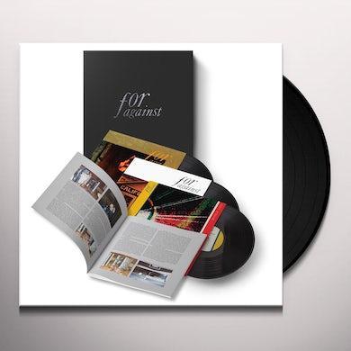 For Against 90S REISSUES VINYL BOX SET Vinyl Record