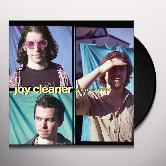 Joy Cleaner