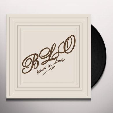Blo BACK IN TIME Vinyl Record