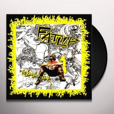 Fatlip LONELIEST PUNK Vinyl Record