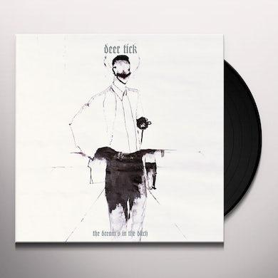 Deer Tick DREAM'S IN THE DITCH Vinyl Record