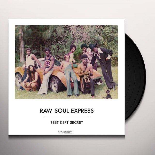 Raw Soul Express