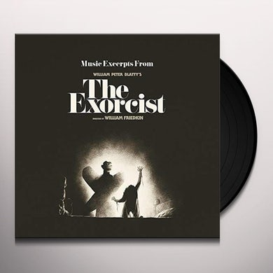 Exorcist / O.S.T. EXORCIST / Original Soundtrack Vinyl Record