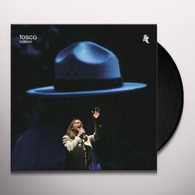 Tosca ODEON Vinyl Record