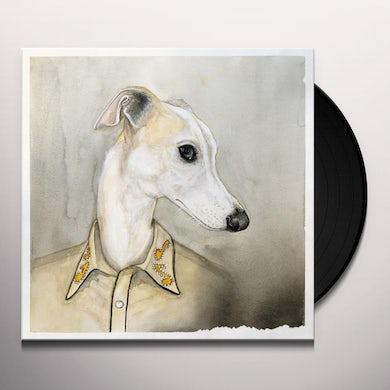 Kristofer Astrom HARD TIMES Vinyl Record