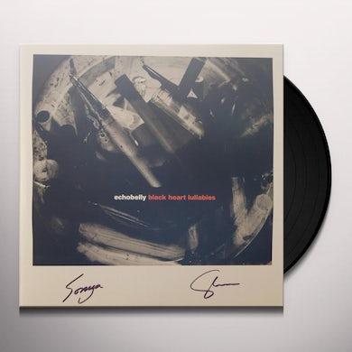 Echobelly BLACK HEART LULLABIES Vinyl Record