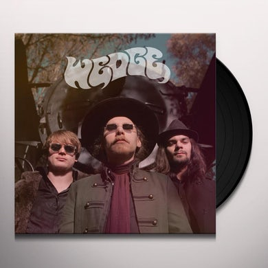 WEDGE Vinyl Record