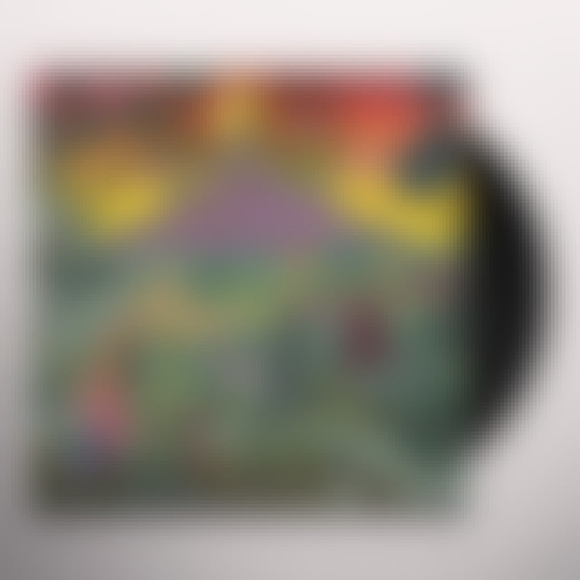 Delphine Dora / Sophie Cooper DIVINE EKSTASYS Vinyl Record