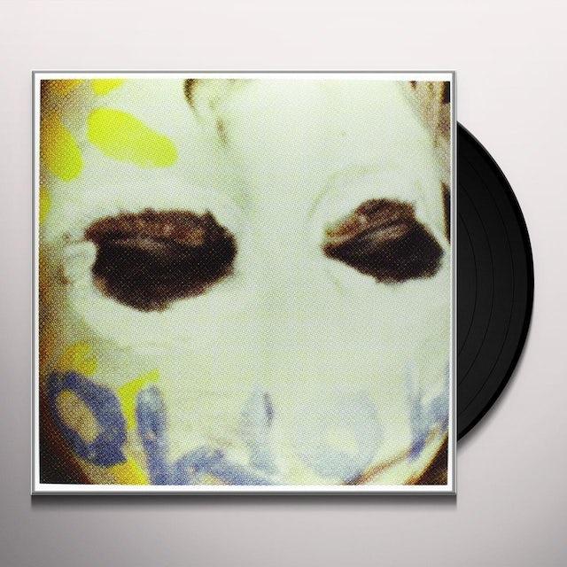 Uv Race HOMO Vinyl Record