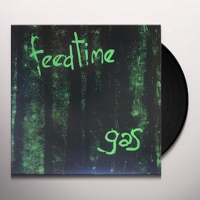 Feedtime GAS Vinyl Record